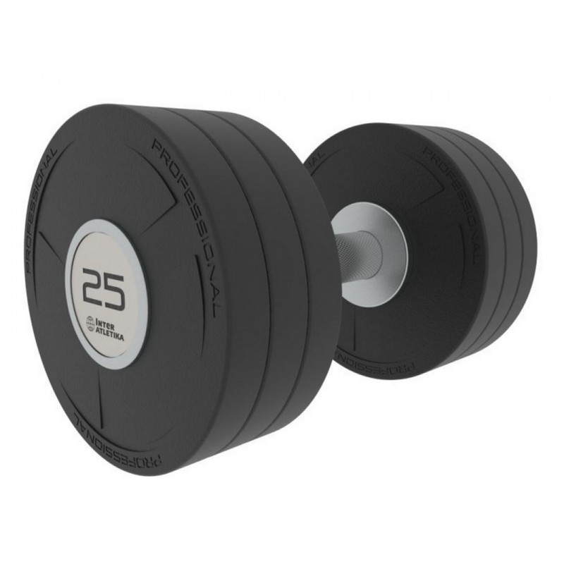 Гантель 25 кг Interatletika ST555.25