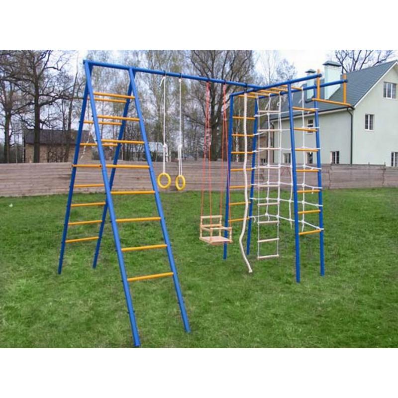 Детский спортивный комплекс Детский Спорт Городок Дачный
