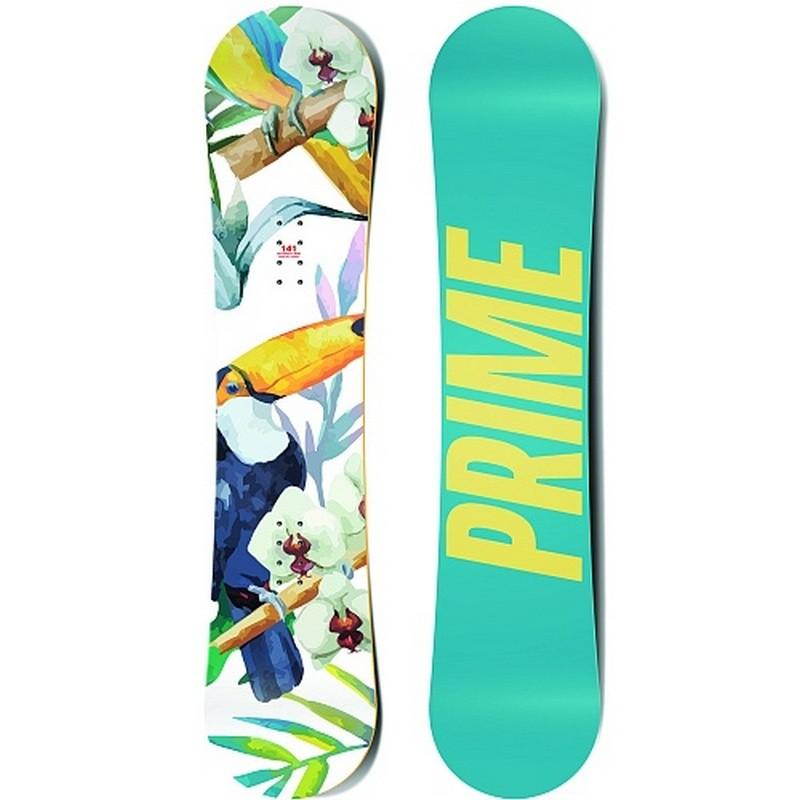 Сноуборд Prime Jungle