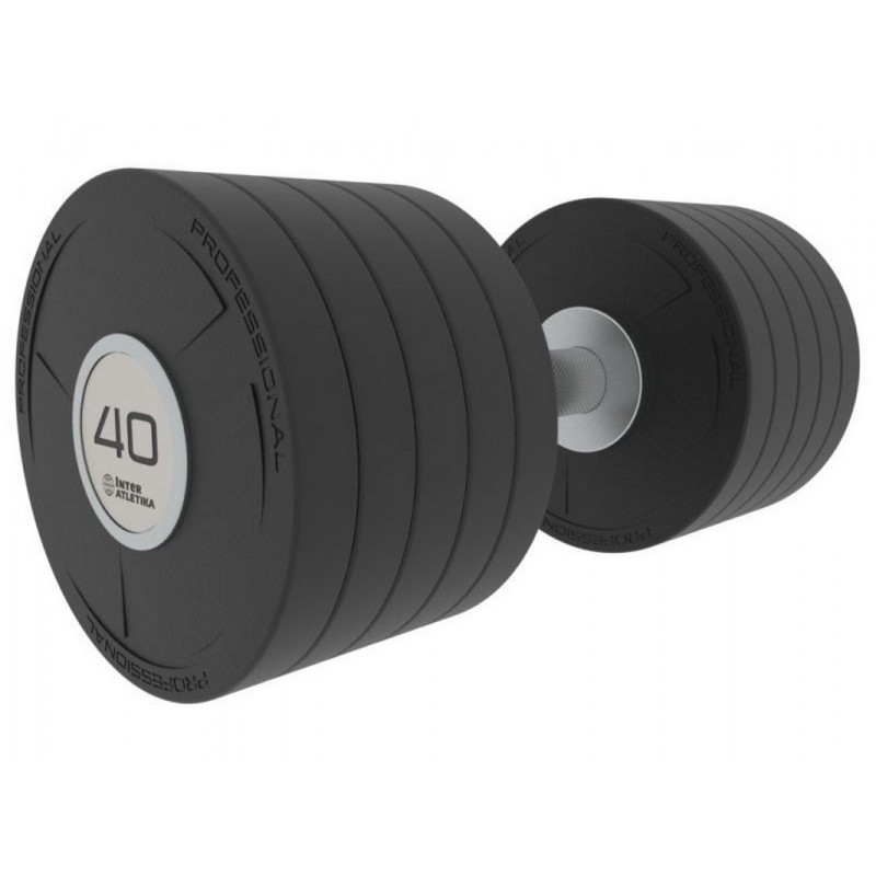 Гантель 40 кг Interatletika ST555.40