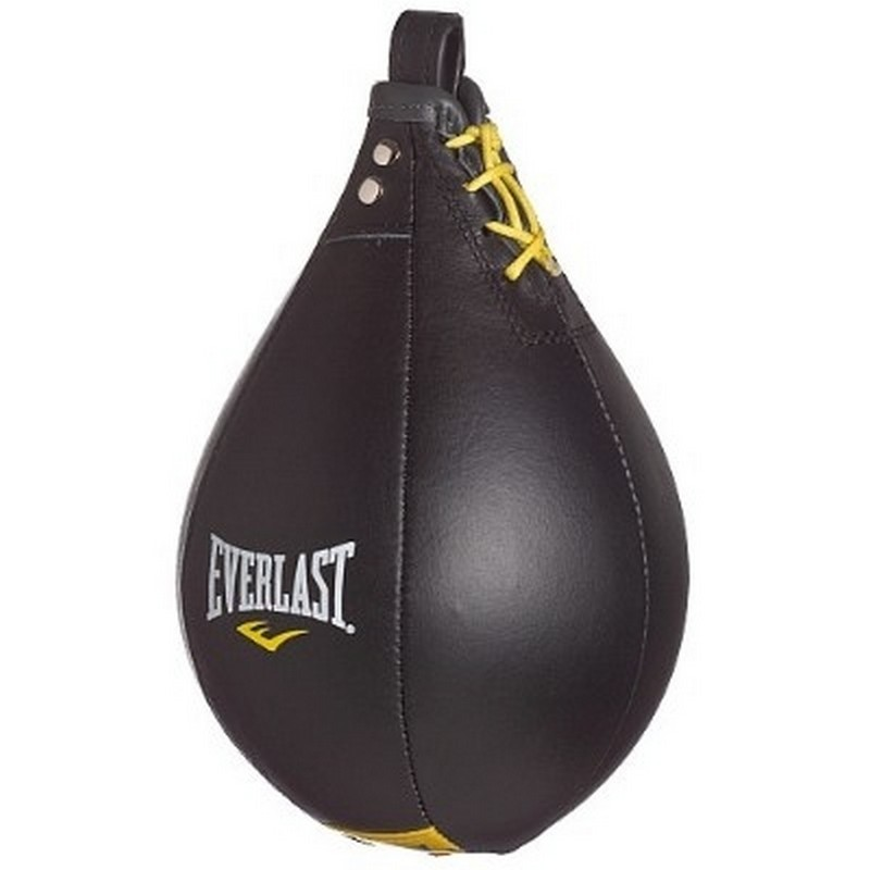 Груша скоростная Everlast Cow Leather 4241U