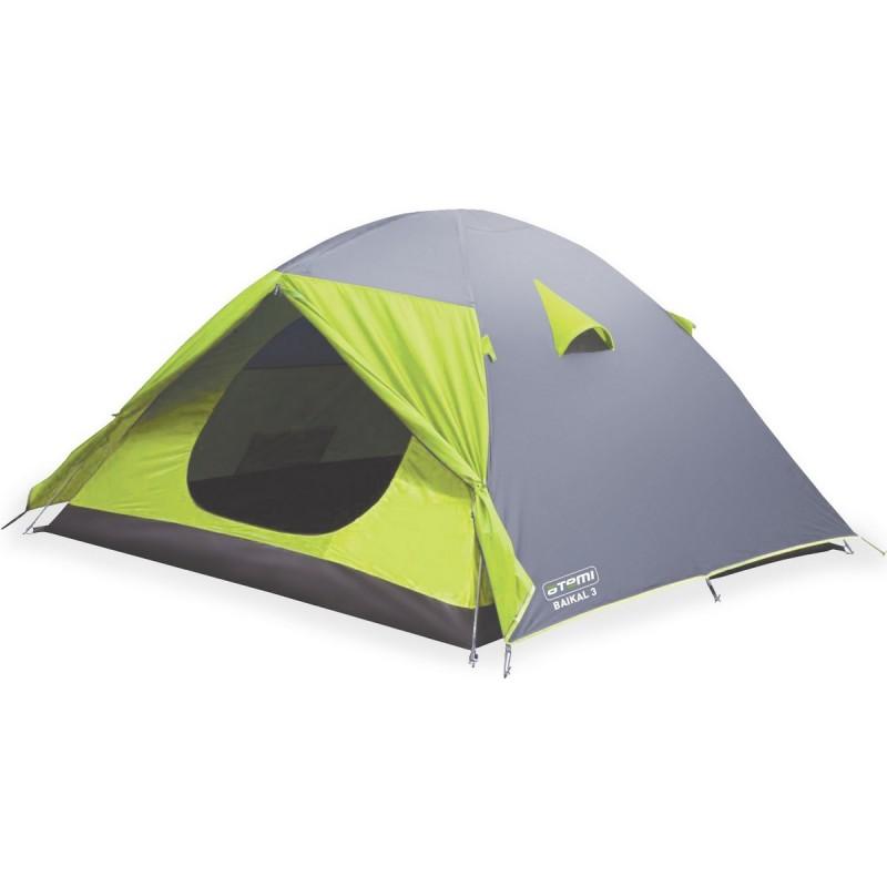 Палатка 3-м Аtemi Baikal 3 CX
