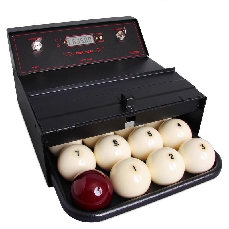 Таймер Favero для шаров d68мм многорежимный 03642