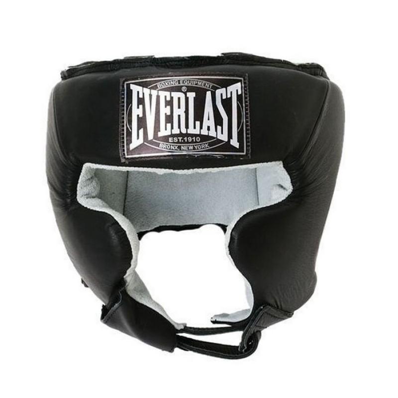 Шлем с защитой щек Everlast 620002U
