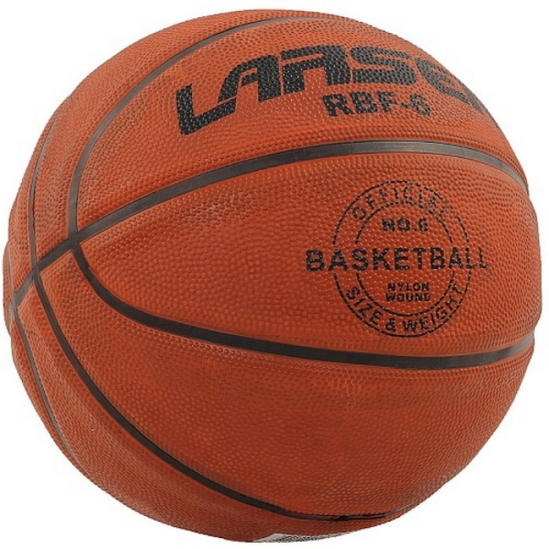 Баскетбольный мяч Larsen р.6 RBF6