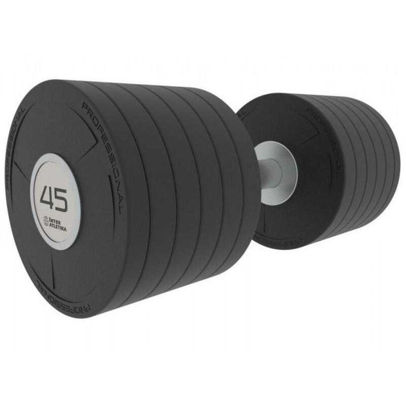Гантель 45 кг Interatletika ST555.45