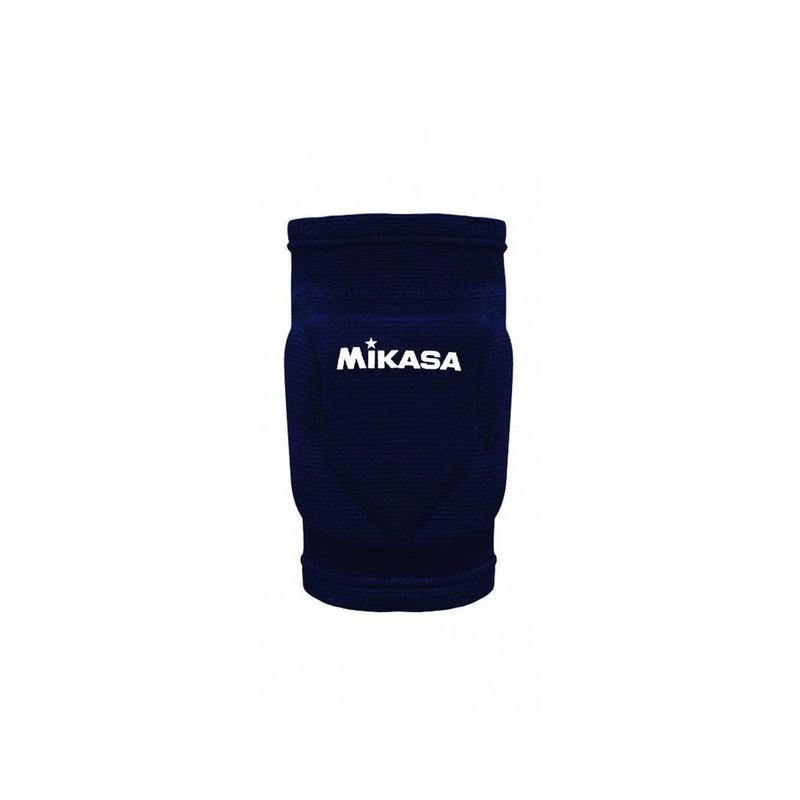 Наколенники волейбольные Mikasa MT10 темно-синий