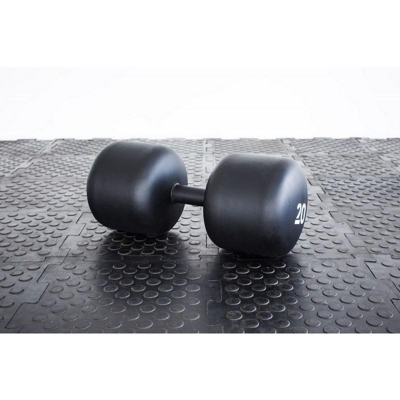 Гантель Stecter Strong, 20 кг 2384