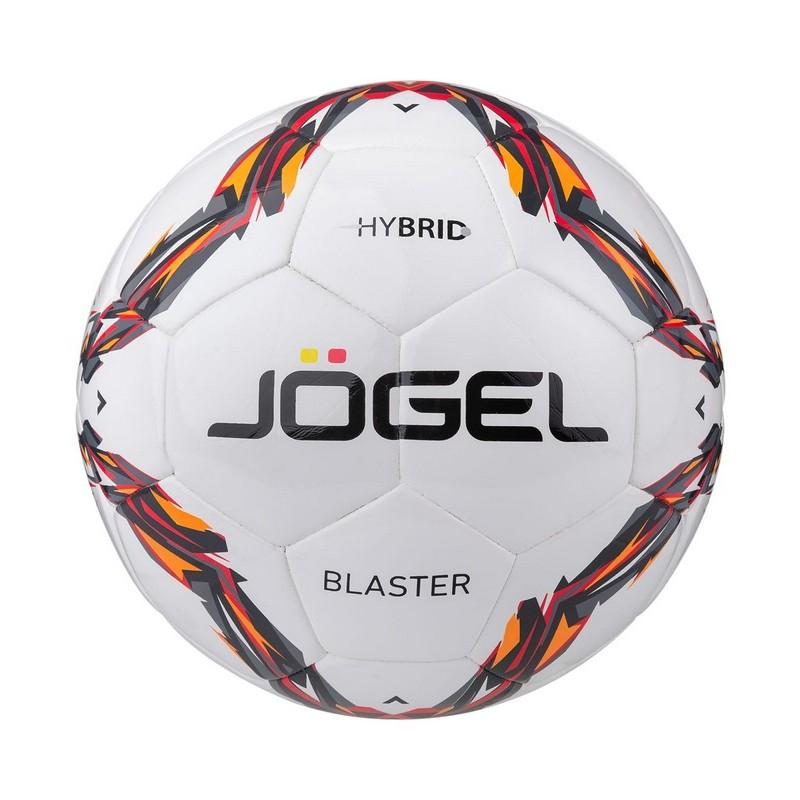 Мяч футзальный J?gel JF-510 Blaster р.4