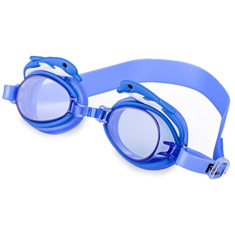 Очки для плавания B31578-1 Синий