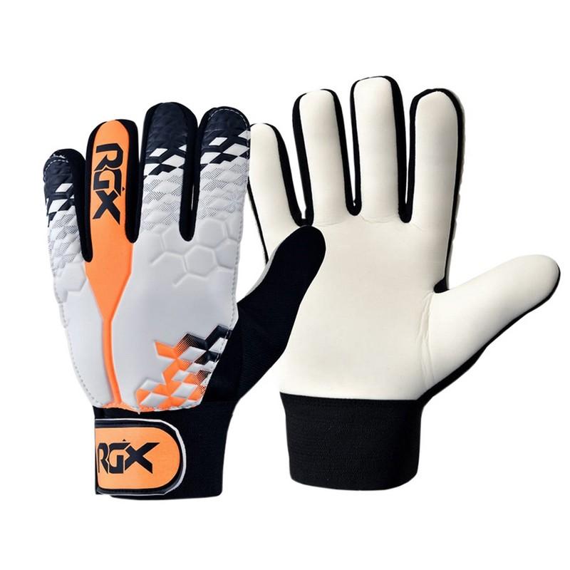 Перчатки вратаря RGX RGX-GFB03 Black/Orange