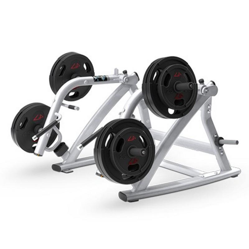 Приседания/ягодичные мышцы Matrix Magnum MG-PL79