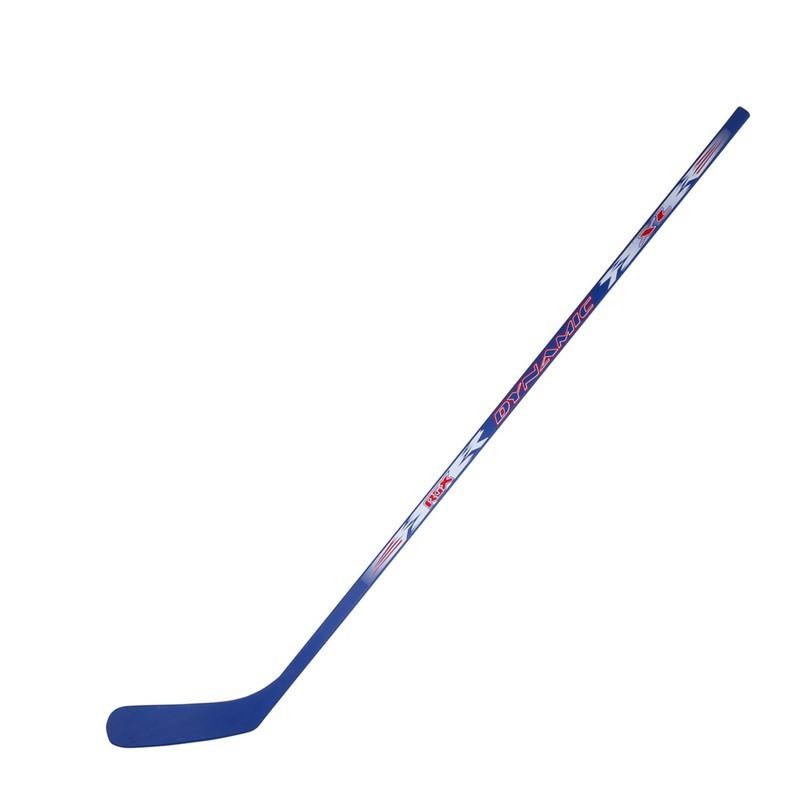 Клюшка хоккейная RGX Senior Dynamic Dark Blue R 150 см