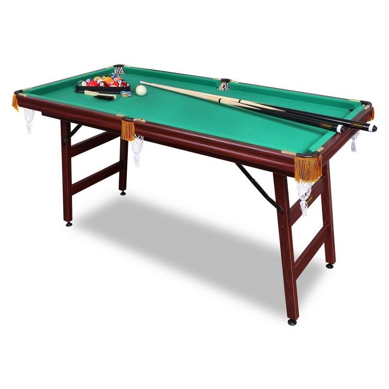 Бильярдный стол Fortuna Пул 5фт с комплектом аксессуаров