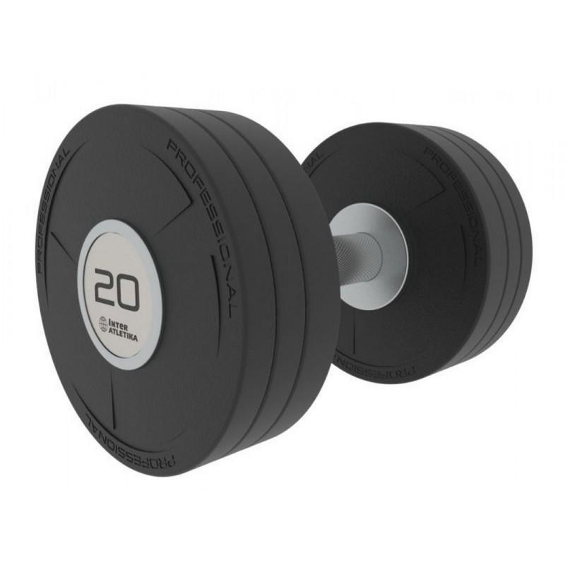 Гантель 20 кг Interatletika ST555.20