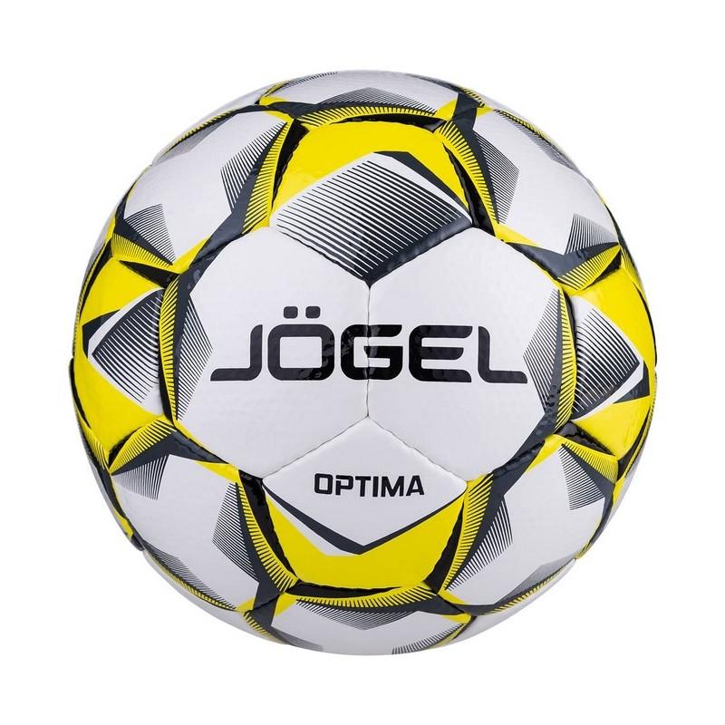 Мяч футзальный J?gel Optima №4 (BC20)