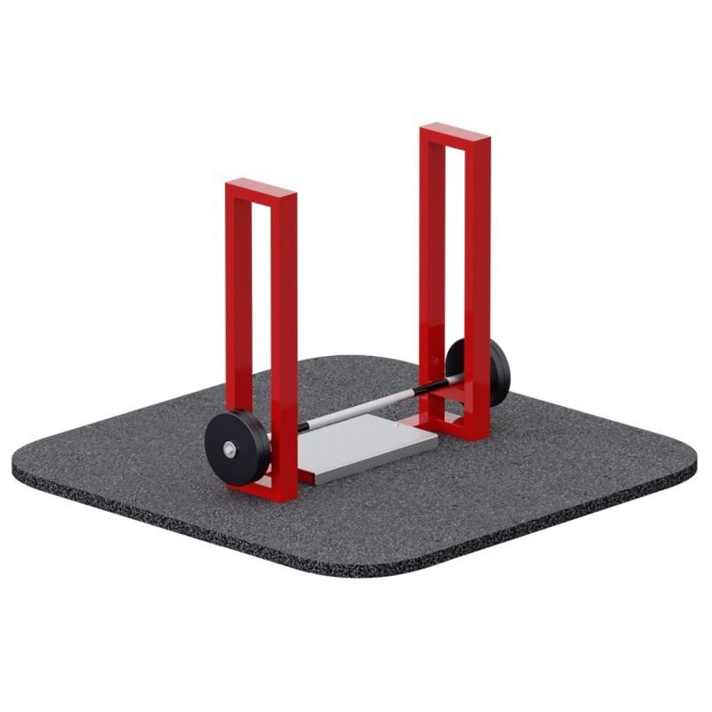 Становая тяга ARMS TZ010-050