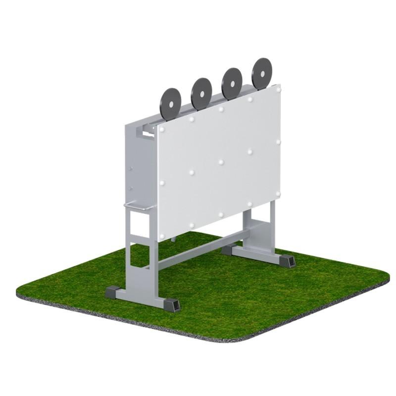 Механическая установка для ачери-биатлона ARMS GTAR200