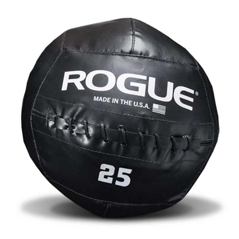 Медицинский набивной мяч Rogue Fitness 25 LB