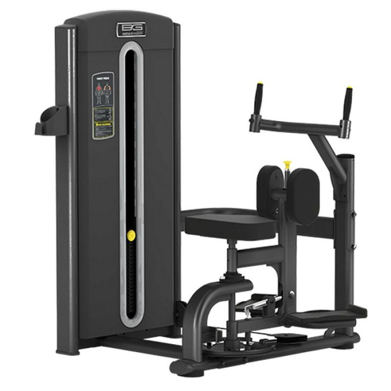 Торс-машина Bronze Gym M05-011