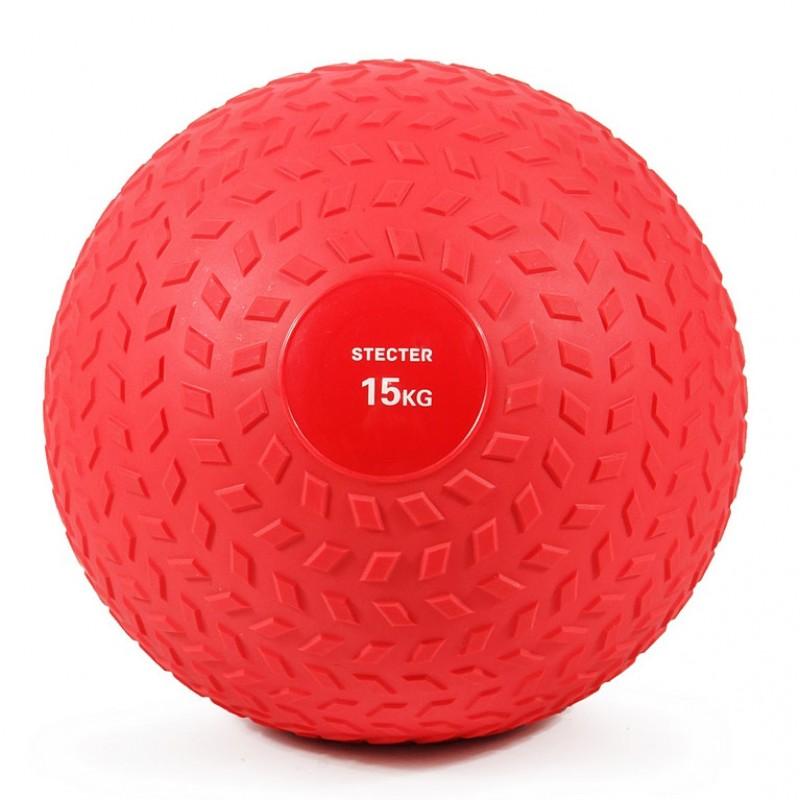 Слэмбол (SlamBall) Stecter 15 кг 2264