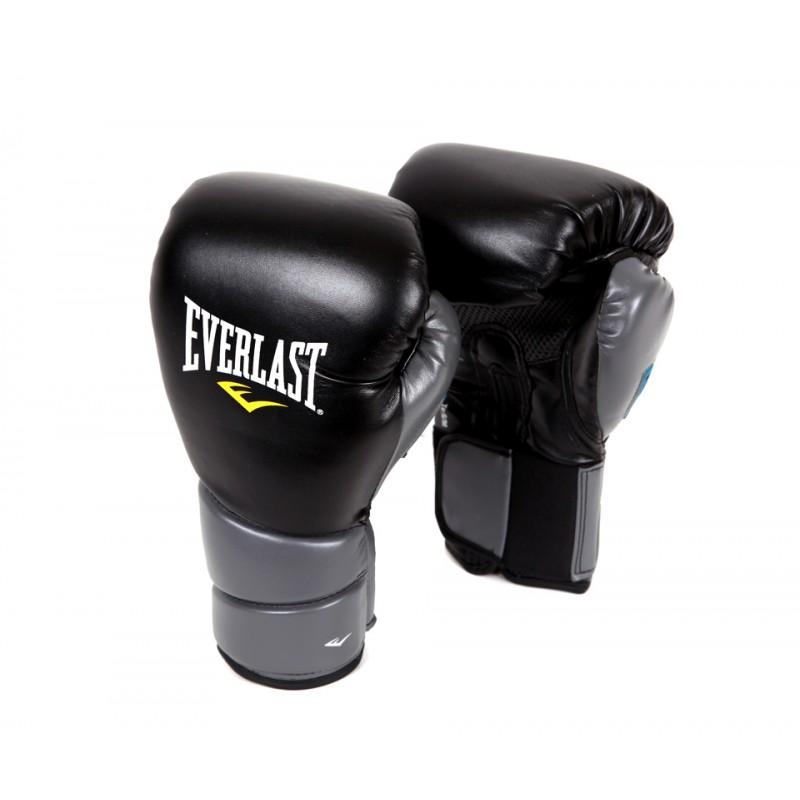 Перчатки тренировочные Everlast Protex2 GEL PU 10 oz LXL 3110GLLXLU