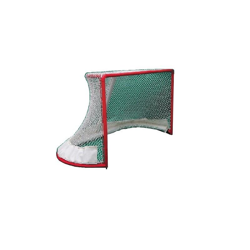 Защита на хоккейные ворота (отбойник) низ, середина М747Х пара