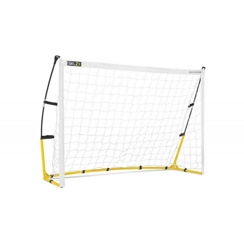 Ворота складные SKLZ Quickster Soccer Goal SC-QSG064