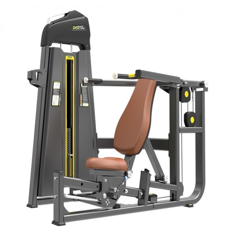 Жим от груди и плеч Chest   Shoulder Press DHZ E-1084