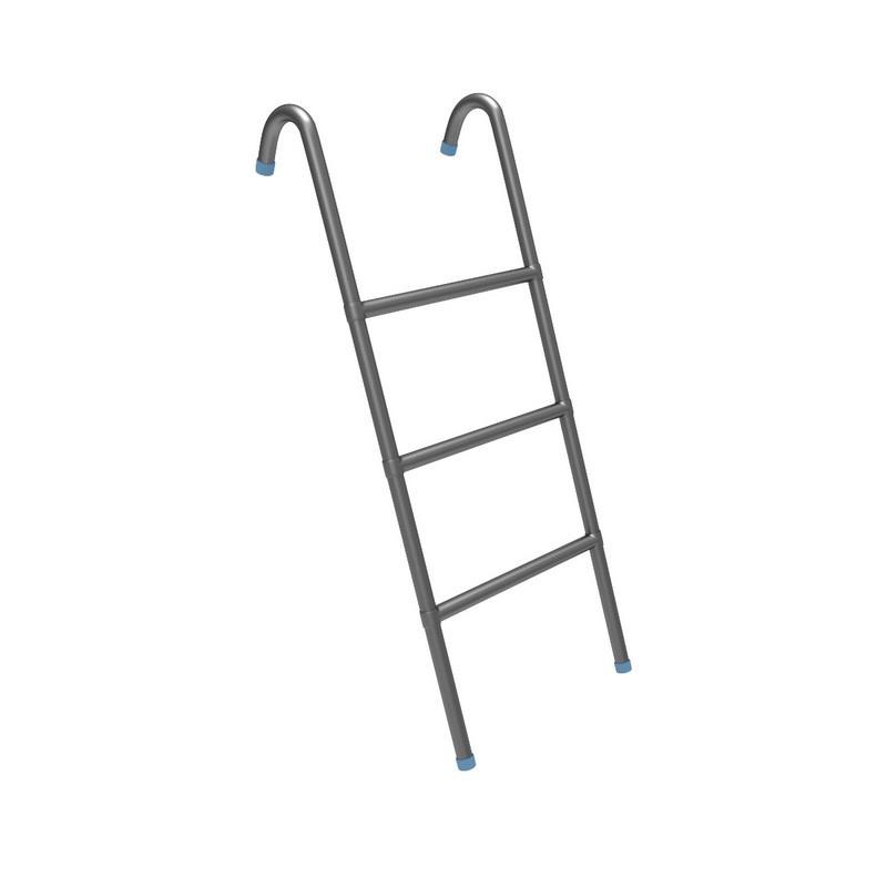 Лестница для батута Unix line 6-8 ft LADSM