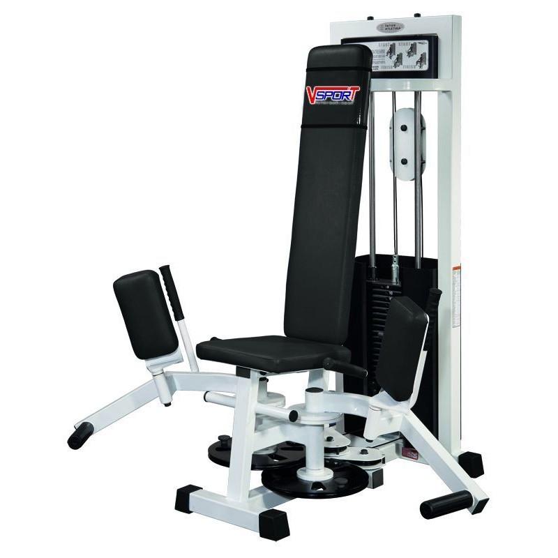 Тренажер для приводящих мышц бедра Interatletik Gym SТ115