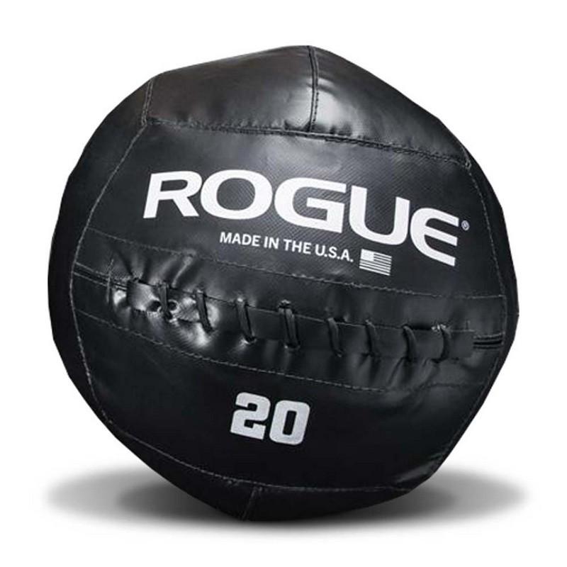 Медицинский набивной мяч Rogue Fitness 20 LB