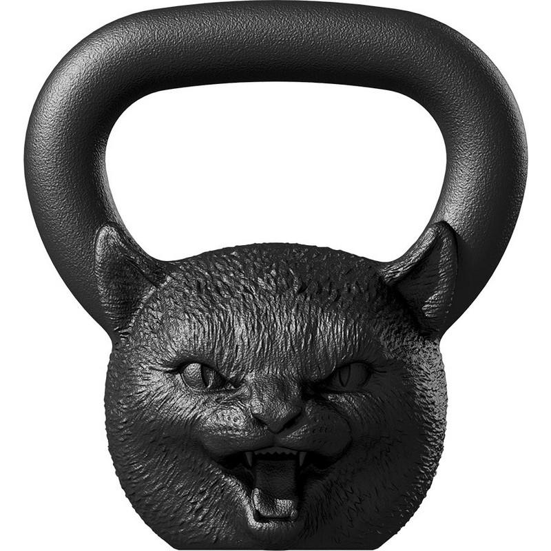 Гиря 8,0 кг Iron Head Кошка