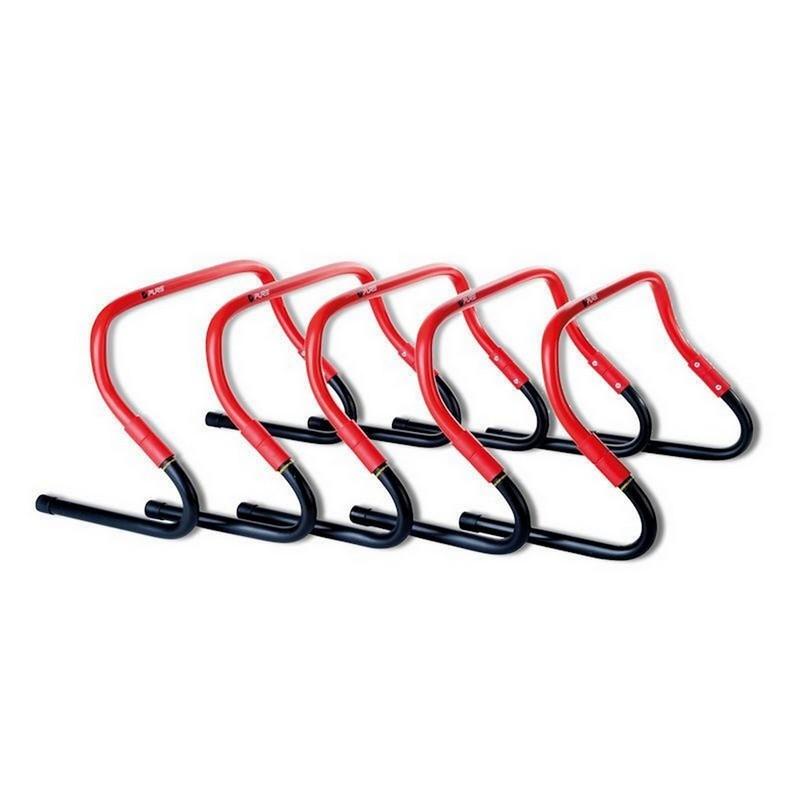 Барьеры для тренировок Pure2Improve Sprint Hurdles 5 шт P2I200450