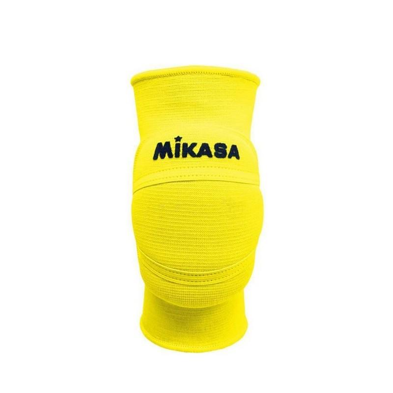 Наколенники волейбольные Mikasa MT8 Premier  желтый