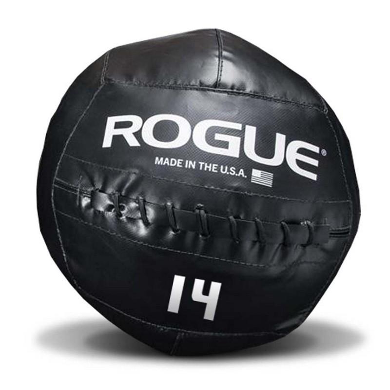 Медицинский набивной мяч Rogue Fitness 14 LB