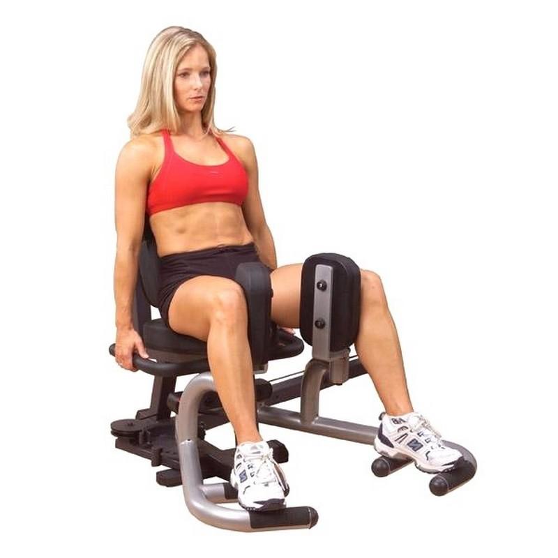 Опция сведение-разведение ног Body Solid GIOT
