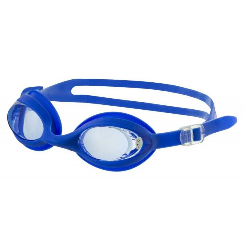 Очки для плавания Atemi O 200 с диоптриями ( -8,0)