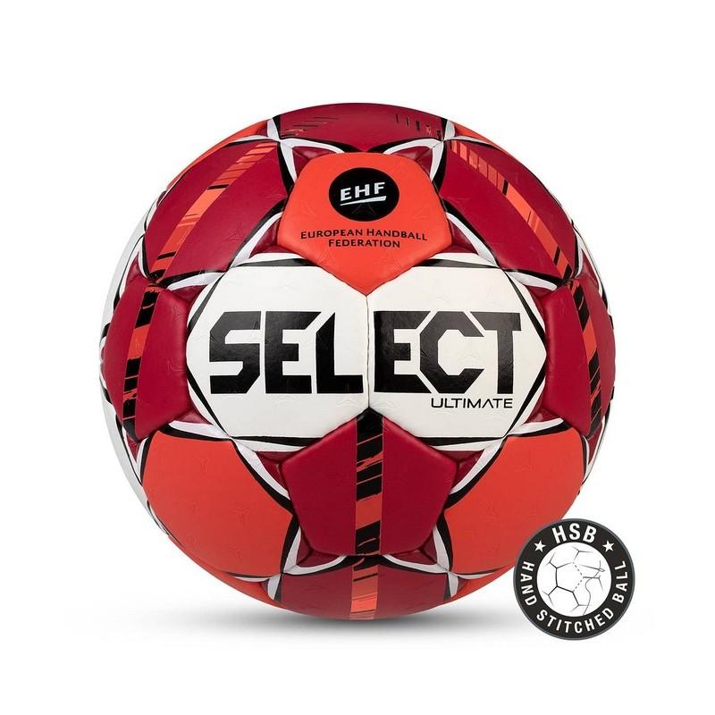 Мяч гандбольный Select Ultimate IHF р.3