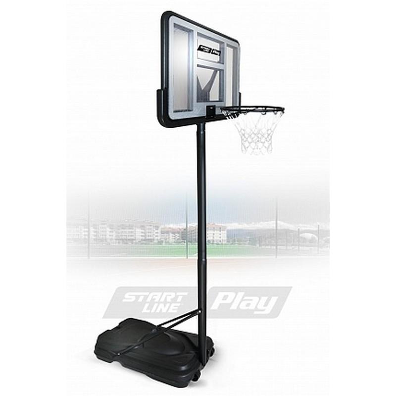 Баскетбольная стойка Start Line Standart 020 ZY-020