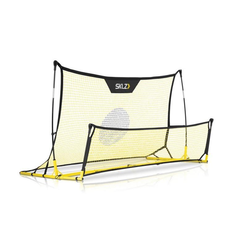 Тренировочная футбольная сетка SKLZ  Quickster Soccer Trainer QR64-001