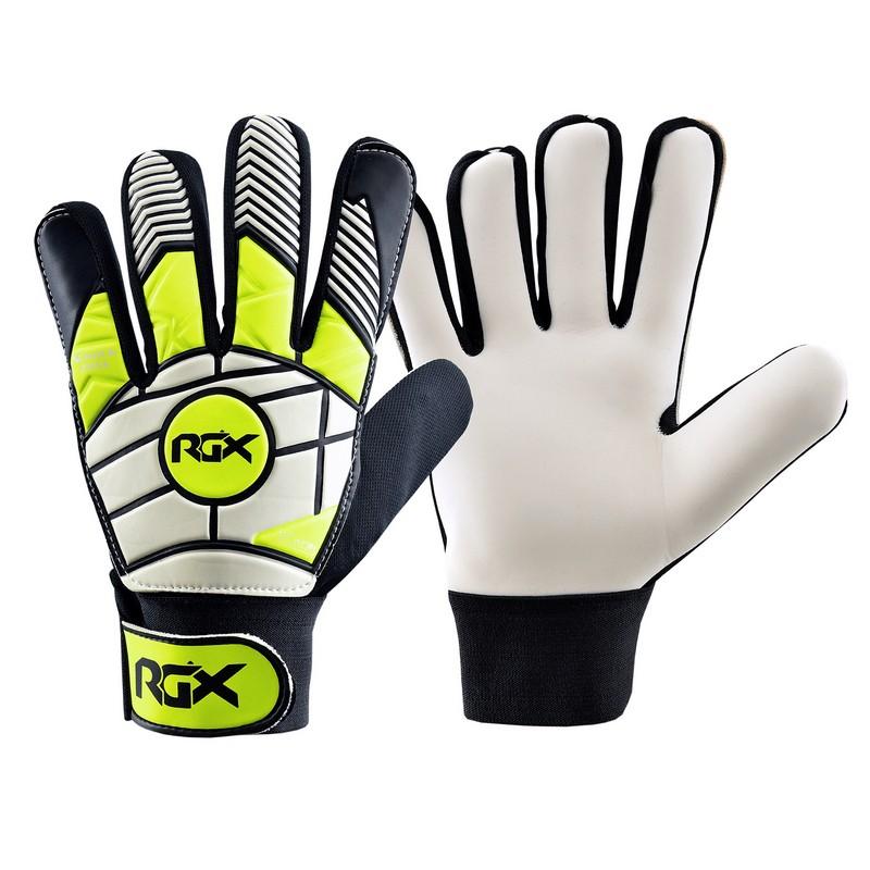Перчатки вратаря RGX RGX-GFB05 Yellow/Black