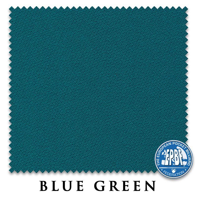 Сукно Iwan Simonis 860 198см 00913 Blue Green
