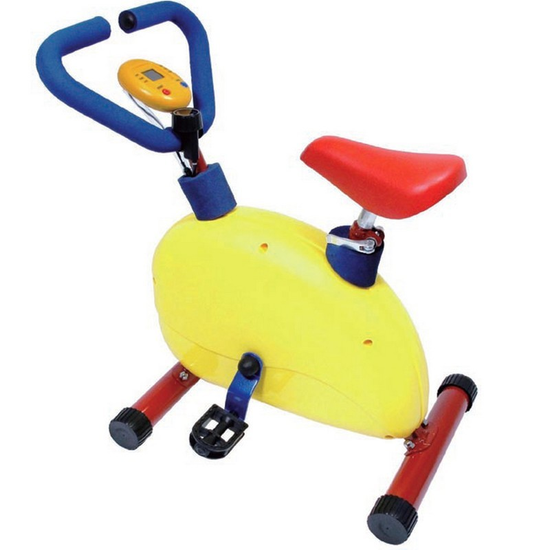 Велотренажер детский Larsen Light 02