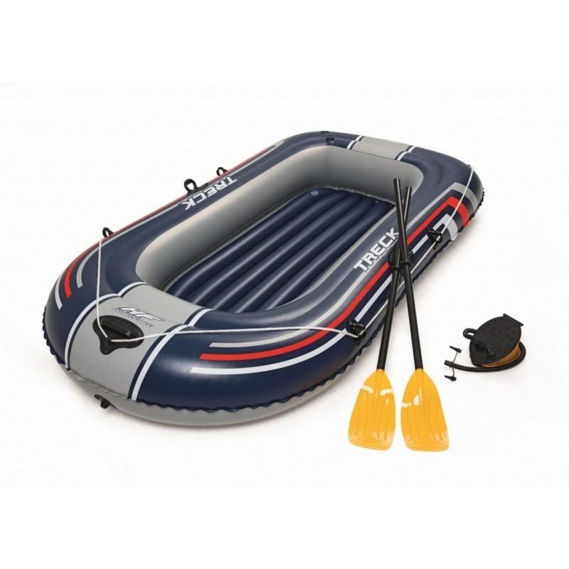 Лодка надувная 228x121 см Bestway 61083
