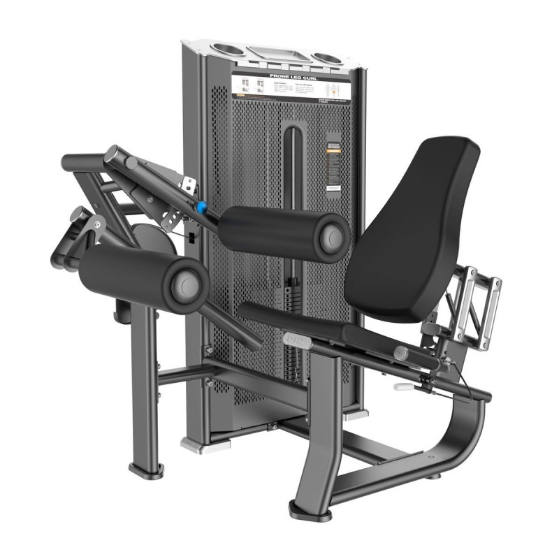 Сгибание ног сидя (Seated Leg Cur) DHZ Kurtsyn Gym E-7023A