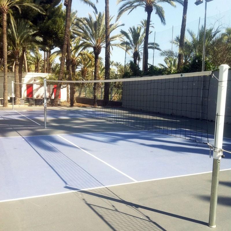 Сетка волейбольная LEON DE ORO 14443020002